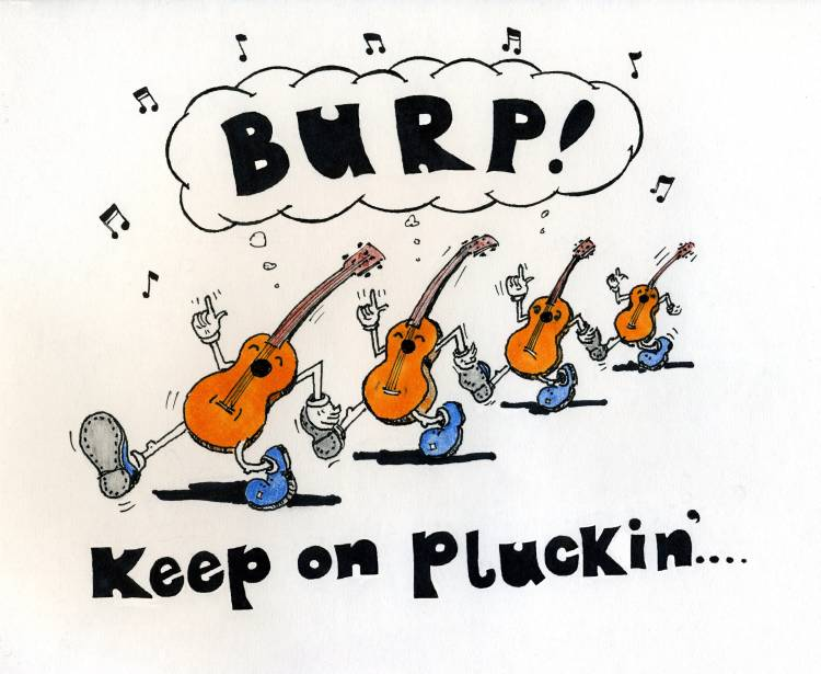 BURP (Berkhamsted Ukulele Random Players) - Home Page